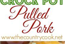 PORK / All recipes pork! #recipes #pork
