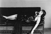 1920's / A collection of 1920's inspirations!