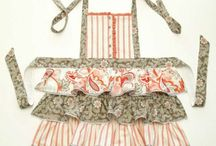 Aprons / by Patricia Maute