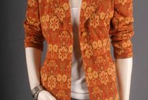 Batik and kebaya dress