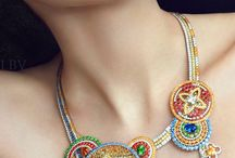 bijoux...
