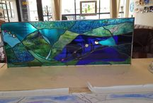 Stained Glass in Chicago- New Design, Repair, Restoration