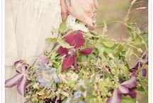Tuscan Wedding Colours