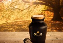 My Fall Season / C'est Fall! Leaves of changing colors on trees, warm ovens ready to make pie, seasonal fruits and vegetables in peak, and the brisk crisp airs signals the season of change. / by Maille US