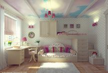 Rooms / room design