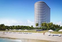 Luxury Living in south Florida. / Newest listings and developments.