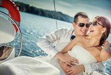 wedding portrait session / Piotr Duda, ślubne sesje plenerowe, wedding session
