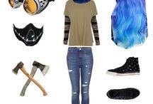 ticci toby cosplay