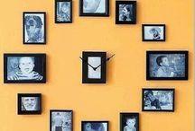 Orologio da muro personalizzato / Orologio da muro