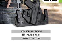 Case gun