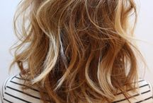 Capelli / Tagli di capelli