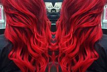 ❤️redhair