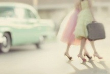 Pretty Pastel / by Marianna Di Ferdinando