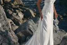 Beautiful Beachside Wedding