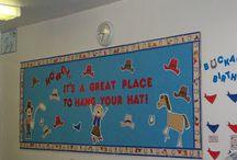 Western Classroom