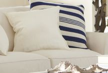 Decor: Pillows / by Penny Houle