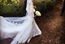 Martina Stella Wedding