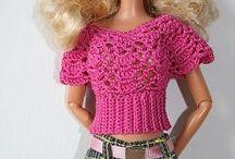roupa  de bonecas