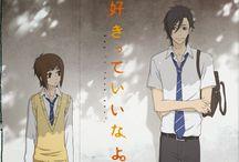 Rekomendasi anime romantis jepang terbaik