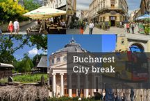 Bucharest city break / Two days and a half are enough for charging your batteries! You'll have the opportunity to relax, have fun and get your weekend fill of culture and history in Bucharest, Europe's best kept secret, as it was dubbed by ArrivalGuides.com.