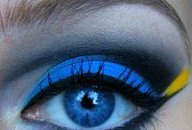 Makeup / by Aime O'Keefe