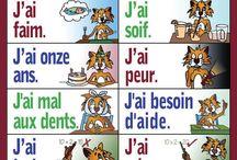 ranskan tehtäviä