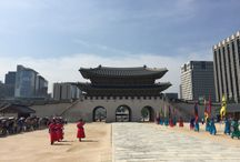 Things to do in Korea / My experiences of Like in Korea, the good, the bad and the peculiar !
