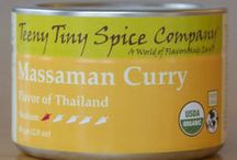 TTS Co. - Massman Curry