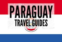 Travel Paraguay / Travel guides for Paraguay