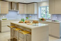 Projects - NJ - Closter / Client: Modiani Kitchens and Interiors - Country: USA - City: Closter, New Jersey - Model: Yara – Yellow pine magnolia - Photographer – Memories TTL