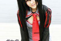 ♣ cosplay ♥