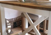 OLDWOOD BAR TABLE / Costum made Bartable Countertable All handmade  All sizes on demand available