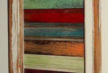 Pallet Projects to Try / All Kinds of pallet projects / by Kathy