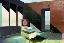 Matthias Weischer - Mixed Works
