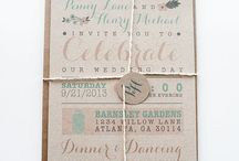 wedd invitation