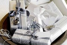 Gift wrapping gems