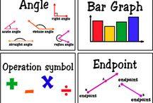 Classroom : Math / by Lisa LisaML
