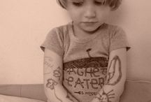 Tattoo kids