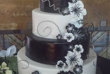 flori / tort