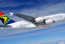 NEW SOUTH AFRICAN AIRWAYS, MANGO & KALULA AIRWAYS