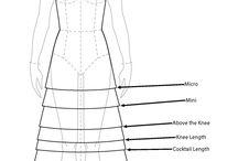 dress lengths