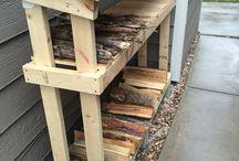 Organizare lemn