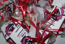 Lekker & zoet/ Lovely & sweet / Taart, cake, snoepgoed of iets anders zoets voor het feest.