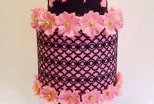 cakes for my 13 birthday