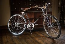 Custom Boys Bike