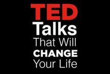 Inspiration: Ted Talks