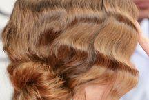 Hair / by Maria Elena Amparan