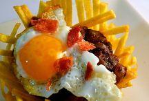 RECETAS DE COCINA / Recetas dulces y saladas