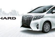 Toyota agelang