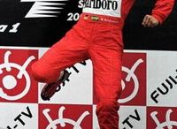 Formula 1 / The best of the rest